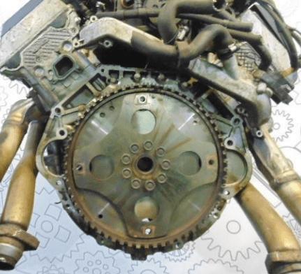 двигатель м62 бмв е38
