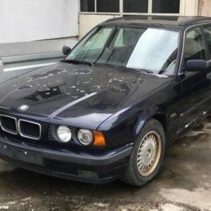 бу запчасти BMW 5-series (E34)