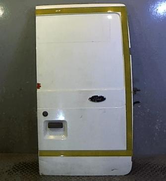 Дверь задняя (распашная); Ford; Transit 2000 г.; Микроавтобус; белый; правая; компания Автотехнологии