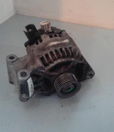 Генератор; Ford; Focus II 2005 г.; 1.6; Инжектор; Мех.
