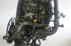 бу двигатель 1Z AHU Audi A4(b5)