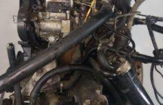 бу двигатель 1Z Audi 80 (b4)