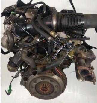 бу двигатель ADP Audi A4(b5)