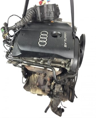 бу двигатель AEB Audi A4(b5)