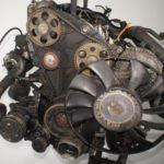 бу двигатель AFN Audi A4(b5)