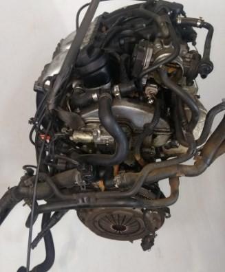 бу двигатель AGN AUdi A3