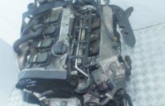 бу двигатель AGU/AQA Audi A3