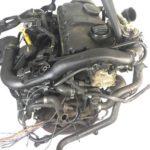 бу двигатель AJM Audi A4