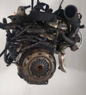 бу двигатель AJQ Audi A3