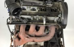 бу двигатель APT Audi A4(b5)