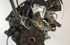 бу двигатель AUdi 80(b4) ABK