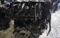 бу двигатель Alfa Romeo 147