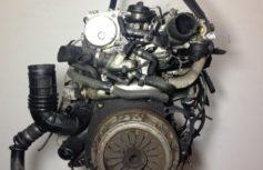 бу двигатель Alfa Romeo 156