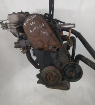 бу двигатель Audi 100(c3) PH