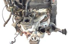 бу двигатель Audi 80(b3) PM