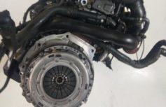 бу двигатель BBM Audi A3