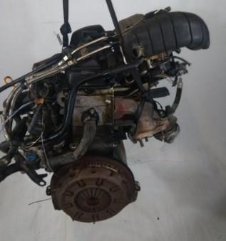 бу двигатель audi 100(c4) ABK