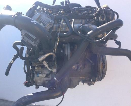 двигатель Alfa Romeo 159