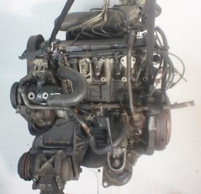 на запчасти машинокомплект Audi 100 (C3) 1987 года 2.2 i KZ 330$