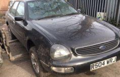 Ford Scorpio 1997 год bu-zapchasty.ru