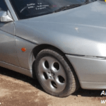 бу запчасти Alfa Romeo GTV
