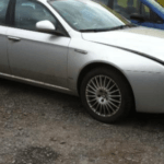 бу запчасти Alfa Romeo 159