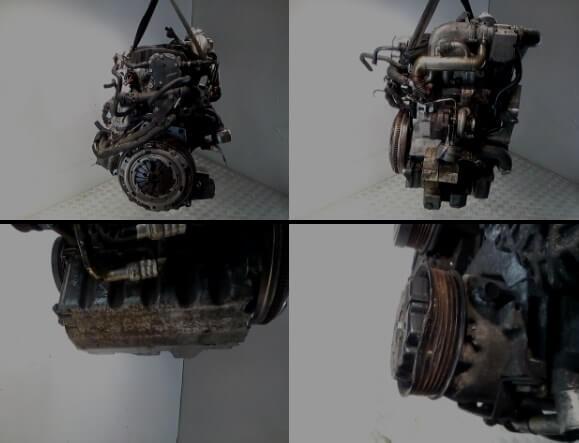 двигатель ATL